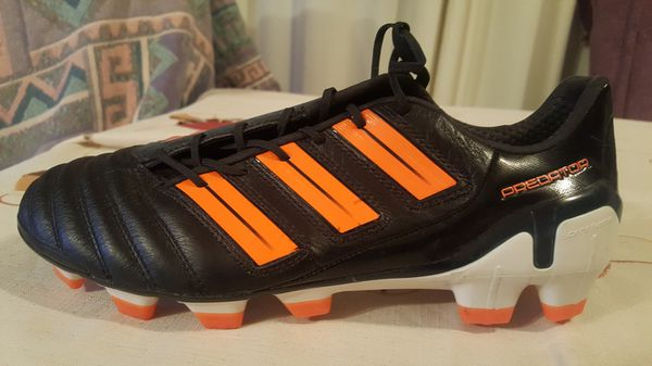 super popular 5e217 79119 Adidas adipwower predator size 8.5 and 8 for Sale in Youngtown, AZ - OfferUp