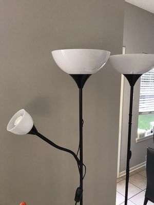 New and used floor lamps for sale in houston tx offerup floor lamp living room for sale in meadows place tx aloadofball Image collections
