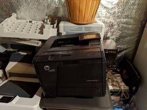 Free HP Laserjet for Sale in Frederick, MD