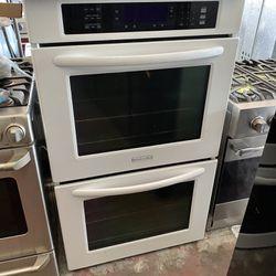 "Kitchen Aid 30"" Double Wall Oven  Thumbnail"