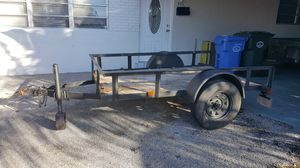 New And Used Utility Trailers For Sale In Weston Fl Offerup
