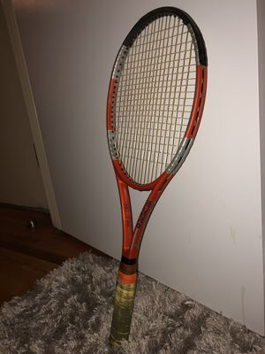 HEAD LIQUIDMETAL RADICAL TENNIS RACQUET for Sale in New York, NY