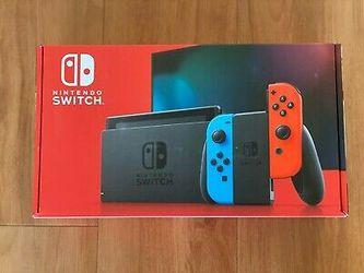 Nintendo switch bundle......FREE SHIPPING Thumbnail