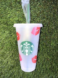 Starbucks cup! Thumbnail