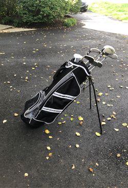 Golf Set Thumbnail