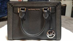 Michael Kors Studded Dillon purse for Sale in Pomona, CA
