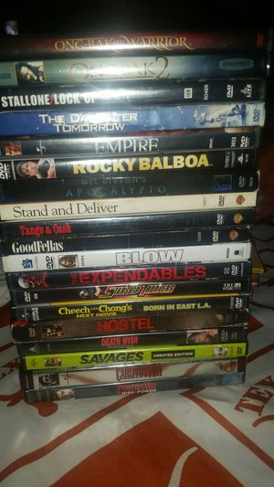 DVDs for Sale in Austin, TX