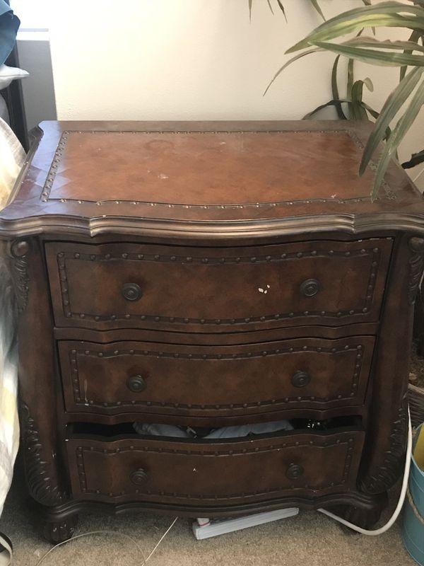 3 Drawer Dresser Melbourne
