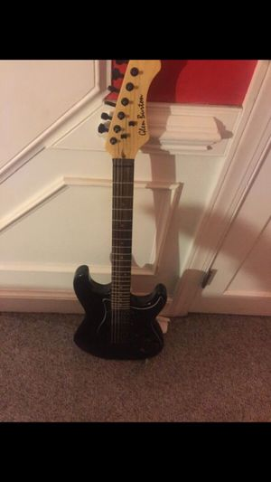 Guitar for Sale in Chesterfield, VA