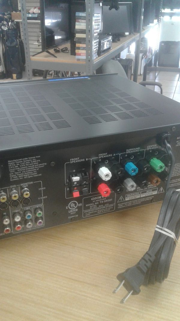 New and Used Onkyo for Sale in Coconut Creek, FL - OfferUp
