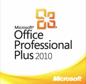 Office pro plus 2010 for Sale in Tampa, FL