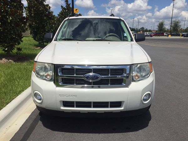 2009 Ford Escape Automatic Excellent Condition All Perfect AdemÁs Hablamos EspaÑol Autom