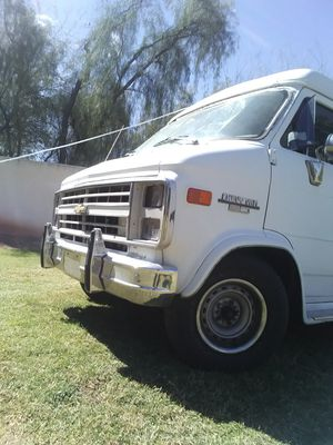 new and used camper vans for sale in phoenix az offerup