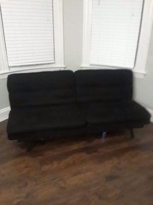 Black Futon For In Bridgeport Ct
