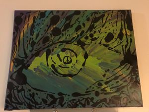 Abstract art for Sale in Linden, NJ