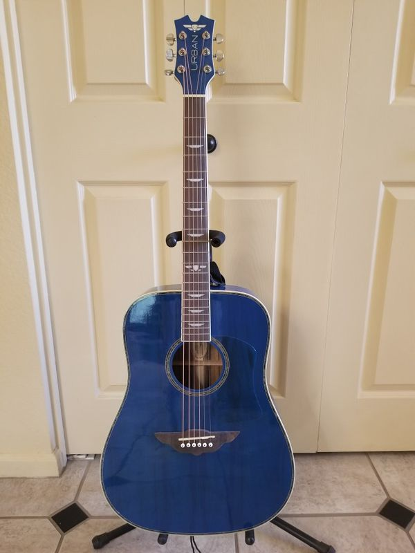 Keith Urban Acoustic Guitar With Dvd Set Limited Edition Collection New Never Used For Sale In Scottsdale Az Offerup