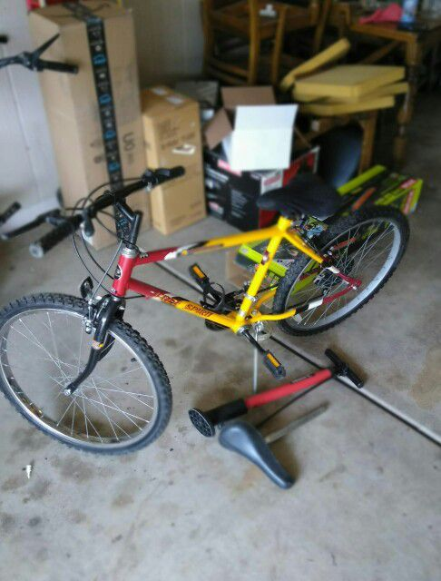 Boys free spirit bike for Sale in Chandler, AZ - OfferUp