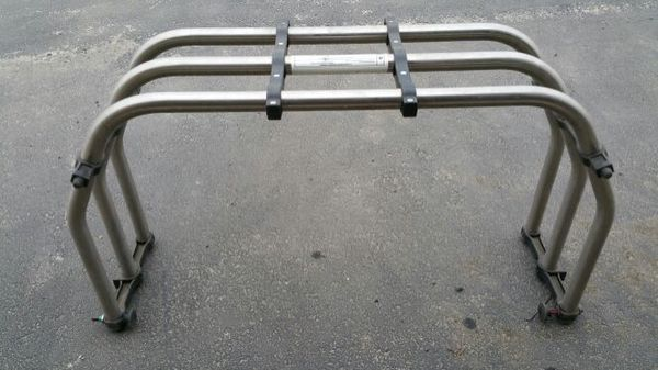 2008 Jeep Wrangler For Sale >> FORD ranger sport BED TAILGATE EXTENDER OEM FACTORY 1U5A ...