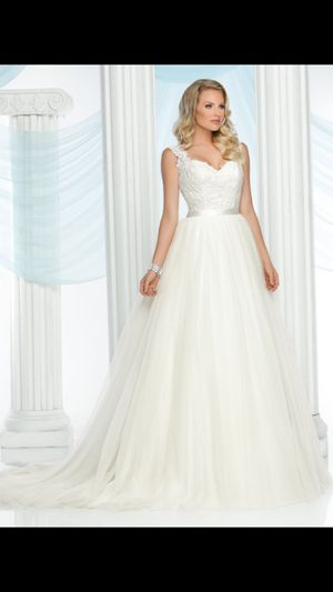 New and Used Wedding dresses for Sale in Rochester, NY - OfferUp
