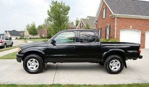 Toyota Tacoma 2004-One Owner for Sale in Washington, DC