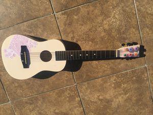 Girl guitar for Sale in Davenport, FL