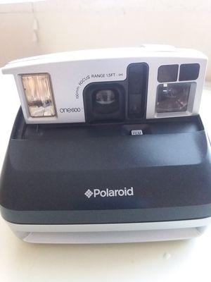 Polaroid One 600 instant film camera for Sale in Adelphi, MD
