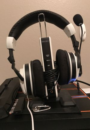 Turtle beach headset for Sale in Salt Lake City, UT
