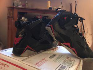 Air Jordan 7 retro size 6 for Sale in Manassas Park, VA