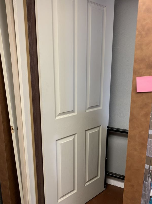 Free Display Doors For Sale In Lakewood Wa Offerup