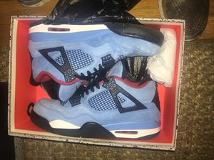 Air Jordan 4 retro NRG for Sale in San Lorenzo, CA