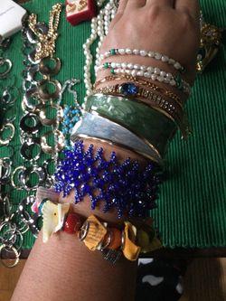 Fashion Jewelry Lot  Thumbnail