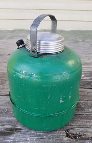 Vintage thermal insulated cooler/water jug for Sale in St. Louis, MO