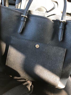 Black MK bag for Sale in Lake Ridge, VA