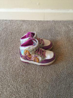 Toddler girl shoes for Sale in Manassas, VA