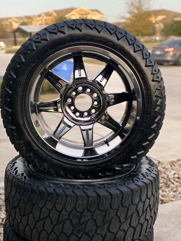 Mayhem Off Road Wheels For Sale In Pflugerville Tx Offerup