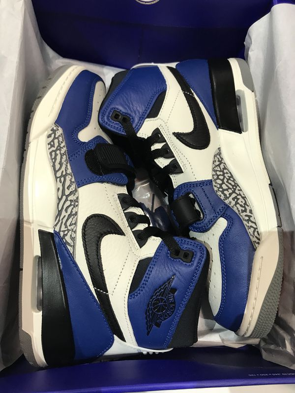 dc026aa493f Just Don Air Jordan Legacy 312 9.5 Storm Blue for Sale in Miami, FL -  OfferUp
