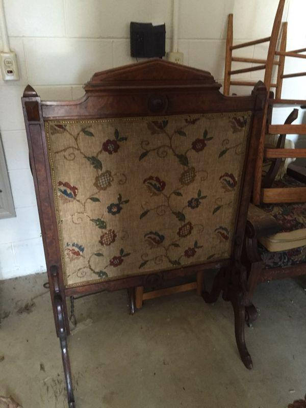 Antique Fireplace Screen >> Antique Fireplace Screen For Sale In Alcoa Tn Offerup