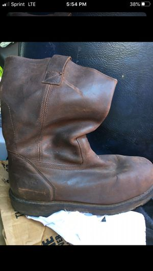 New and Used Mens boots for Sale in Wausau, WI OfferUp