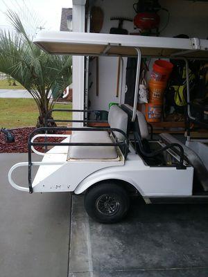 Golf cart Rear seat club car ds for Sale in Atlantic Beach, SC