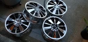 """Rims 18"""" for Sale in Kissimmee, FL"""