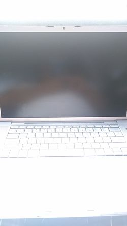 2008 macbook A1260 Thumbnail