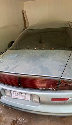 1995 Oldsmobile Aurora Thumbnail