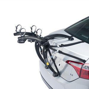 Photo Saris bones 2 trunk bike rack