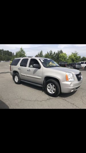 GMC Yukon for Sale in Silver Spring, MD