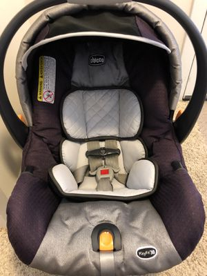 Chicco KeyFit® 30 Infant Car Seat for Sale in Bailey's Crossroads, VA