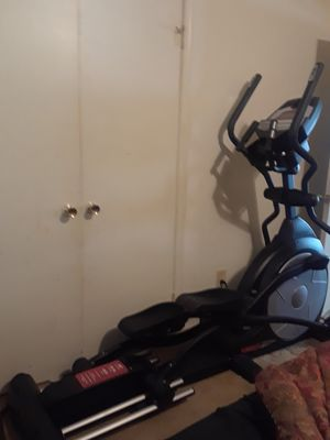 Sole E35 exercise machine for Sale in Durham, NC