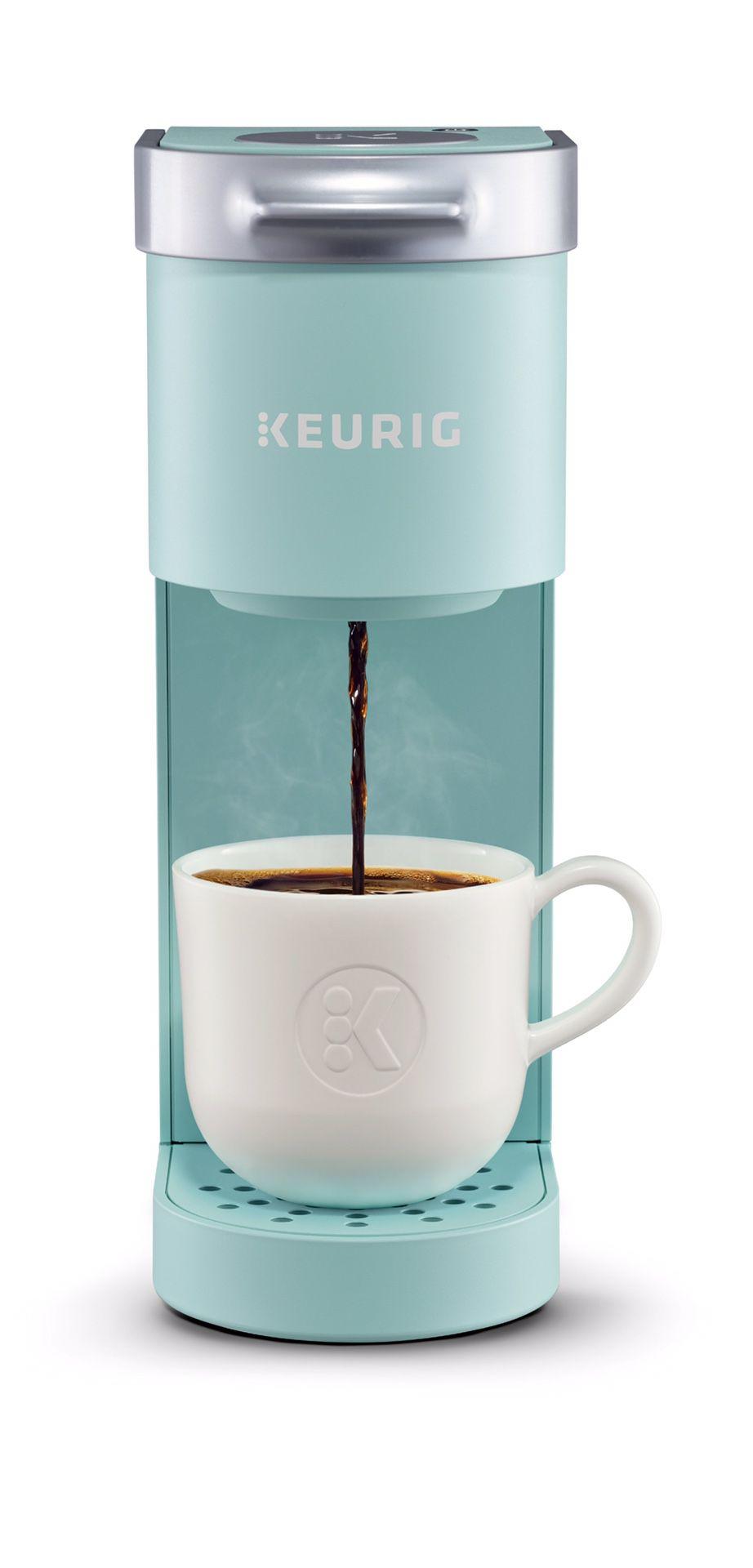 🔥Single Serve K-Cup Pod Coffee Maker, 6 to 12 oz. Brew Sizes 🔥