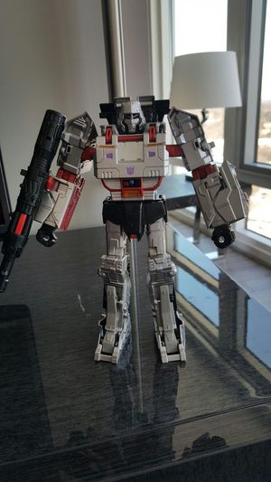Transformers generations megatron for Sale in Dunn Loring, VA