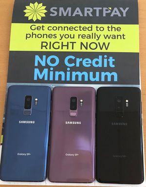 Samsung Galaxy S9+ plus 64gb unlocked for Sale in Seattle, WA