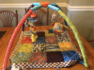 Babies Play Mat for Sale in Saint Charles, MD